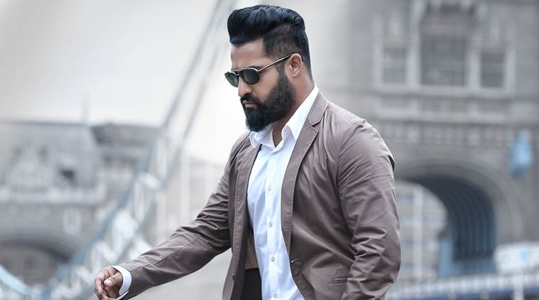 Jr NTR in Nanaku Prematho