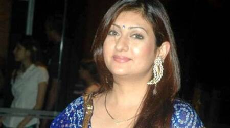 Juhi Parmar's next show a 'reflection ofsociety'