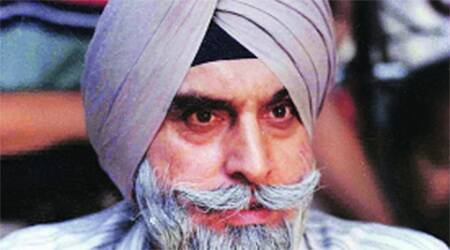 Sarbat Khalsa has no authority: Former Punjab Police chief K P S Gill