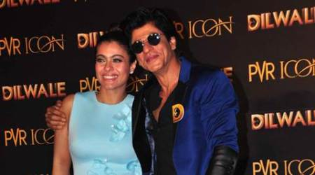 Kajol to promote 'Dilwale' on TV show