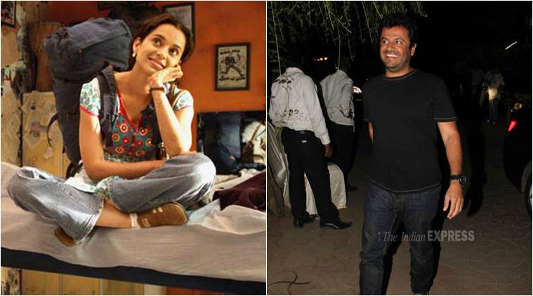 Kangana ranaut, Kangana Ranaut Queen, Kangana, Kangana Ranaut Vikas Bahl, Kangana Ranaut Vikas Bahl Queen, Kangana Ranaut Movies, vikas Bahl, Vikas Bahl Movies, Entertainment news