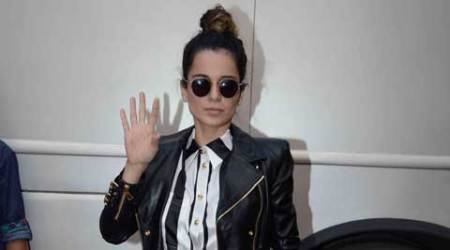 Exclusive: Kangana Ranaut approached to play an 85-year-old woman in Shekhar Kapur's nextfilm