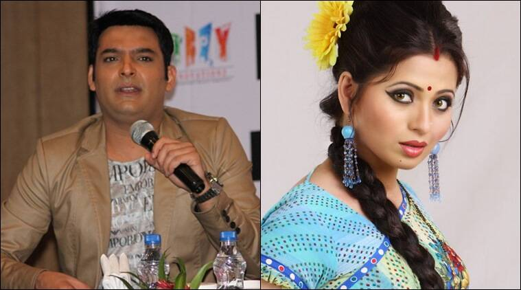 Kapil Sharma, Kapil Sharma News, Deepali Sayyad, Marathi Actress Deepali Sayyad, Kapil Sharma Misbehaviour, Kapil Sharma Misbehaviour with Deepali Sayyad, Kapil Sharma Misbehaviour with Marathi Actress, Kapil Sharma denies misbehaviour, Entertainment news
