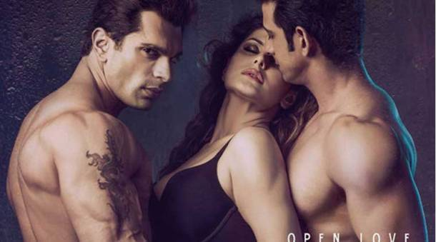 Hate Story 3, Karan Singh Grover, Zareen Khan