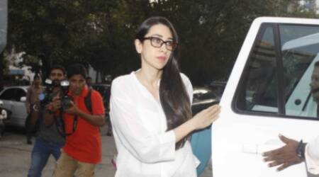 Harassment case against Karisma Kapoor's husband, his mother