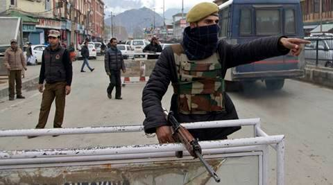 J-K: Joint team to undertake security audit of defence establishments | India News, The Indian ...