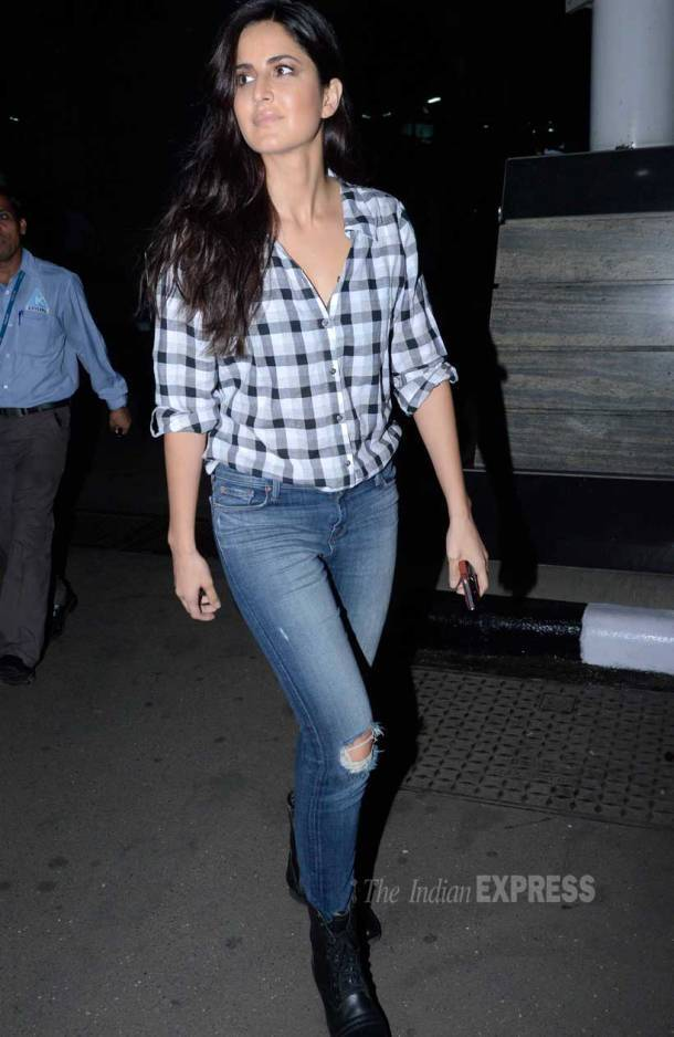 PHOTOS: High Flyers: Katrina Kaif, Anushka Sharma, Varun ...