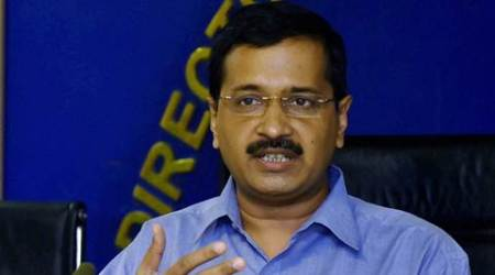 Rollback in excise duty on jewellery: Arvind Kejriwal seeks support from other CMs