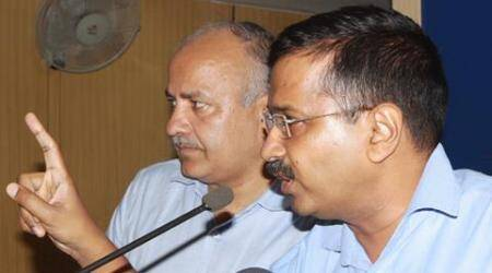 For AAP, Janlokpal Bill best, head and shoulders above the rest