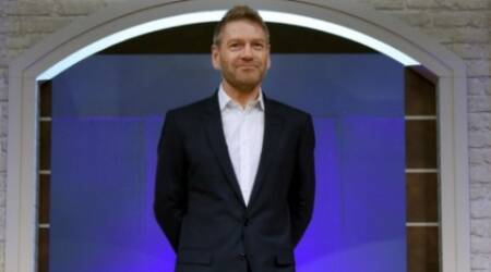 Kenneth Branagh to be honoured by London Critics'Circle