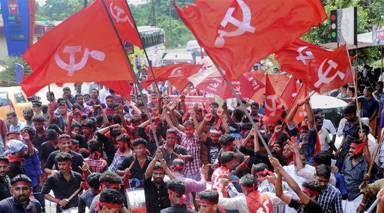 CPI (M), Kerala, CPI(M)Kerala, Left party kerala, kerala communism, LDF party kerala, latest news