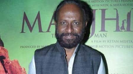Filmmakers are easiest target in India: KetanMehta