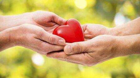 Karma Sutra: What is charity,really?