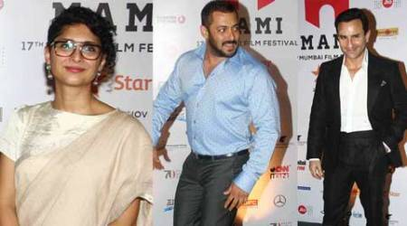 Superstars are needed to draw people's attention towards film festivals: Kiran Rao