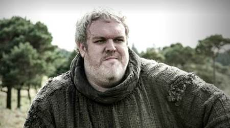 'Game of Thrones' star Kristian Nairn to visit India