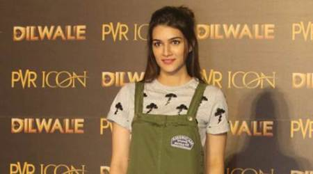 I can't talk about 'Half Girlfriend' script: Kriti Sanon