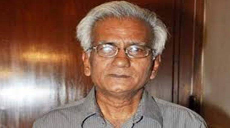 Kundan Shah, Film Director Kundan Shah, Jaane Bhi Do Yaaro, BJP government, FTII, Nation news, India news