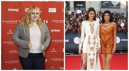 Kylie, Kendall Jenner famous for no talent: RebelWilson