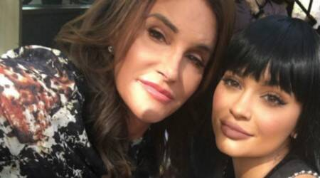 Kylie Jenner more comfortable with Caitlyn after gender transition
