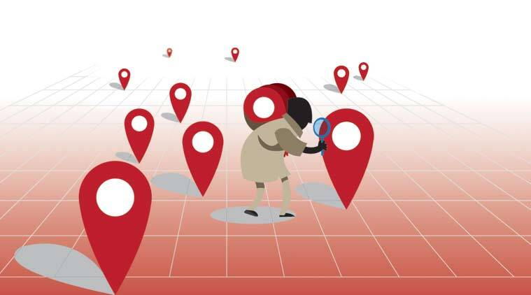 defence ministry, indian defence ministry, land, land digitisation, digitisation of land, land mapping, mapping, india mapping, india news, latest news