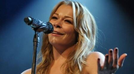 Leann Rimes does not care about her husband's opinion