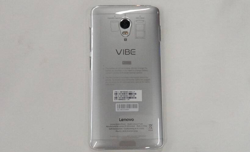 Lenovo, Lenovo Vibe P1, Lenovo Vibe P1 specs, Lenovo Vibe P1 unboxing, Lenovo Vibe P1 price, Lenovo Vibe P1 features, Lenovo Vibe P1 smartphone, Android, mobiles, smartphones, gadget news, tech news, technology
