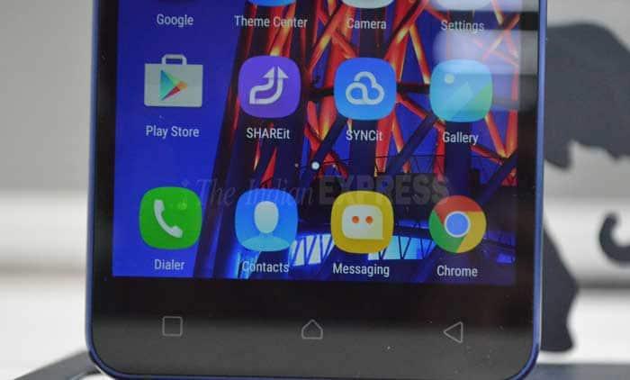 Lenovo Vibe S1, Lenovo Mobiles, Smartphones, Lenovo Vibe S1 launch, Lenovo Vibe S1 Amazon, Lenovo Vibe S1 first impressions, Lenovo Vibe S1 specs, Vibe S1 dual-camera, Vibe S1 price, Vibe S1 specs, technology, technology news