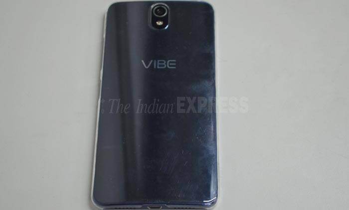 Lenovo Vibe S1 First Impressions Stunning Design With Mid Range