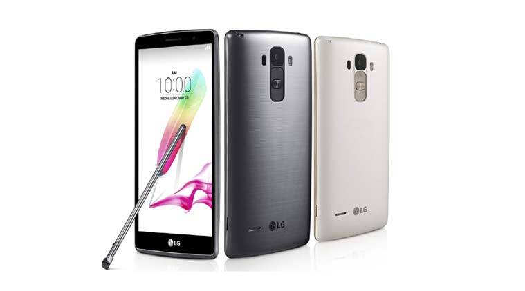 LG G4 Stylus, LG G4 Stylus LTE, LG Spirit LTE, LG, LG Electronics, LG Electronics India, LG G4 Stylus India launch, VoLTE, VoWiFi, technology, smartphones, mobiles, technology news