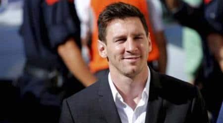 Lionel Messi, Messi, Lio Messi, Barcelona, Barca, Luis Enrique, Spanish La Liga, La Liga, football news, football