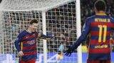 Goals galore as Barcelona, Bayern Munich advance