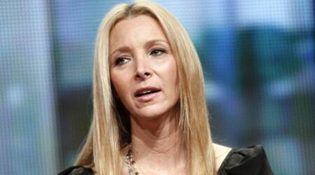 Lisa Kudrow, the girl on the train, Lisa Kudrow movies, Lisa Kudrow upcoming movies, entertainment news