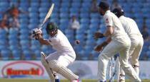 Live, Ind vs SA, 3rd Test: India lose Pujara; lead past 200