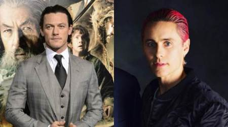 Luke Evans replaces Jared Leto in 'The Girl On The Train'