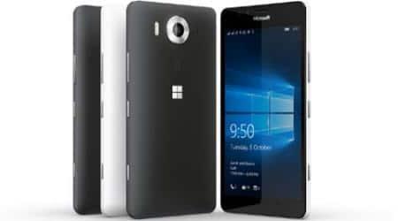 Microsoft Lumia 950, Microsoft Lumia 950XL, Microsoft, Windows 10, Windows phones, Microsoft Lumia, Lumia 950 launch, Lumia 950 features, Lumia 950 specs, Lumia 950XL launch, Lumia 950XL features, Lumia 950XL specs, technology, technology news