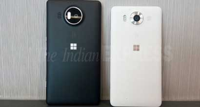 Microsoft Lumia 950, Lumia 950 XL, Lumia phones, Microsoft, Lumia 950, Lumia 950 India price, Lumia 950 XL India price, Lumia phones