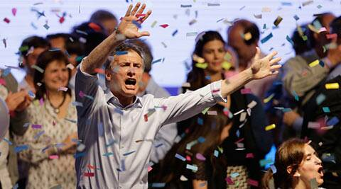 Argentina, Argentina elections, Argentina presidential elections, Argentina election results, Mauricio Macri, Mauricio Macri Argentina elections, Mauricio Macri win, Mauricio Macri wins argentina elections, argentina latest news