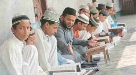 Bihar elections: At landmark madrasa in Darbhanga, they thank 'visionary' Nitish for edu reforms