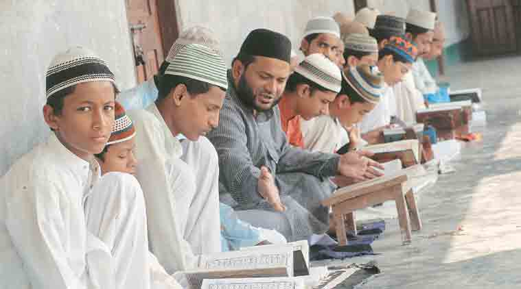 UP Teachers' Award 2016-17, madarsas, madarsas in UP, UP govt on madarsas, teachers in madarsas, Romana Siddiqui