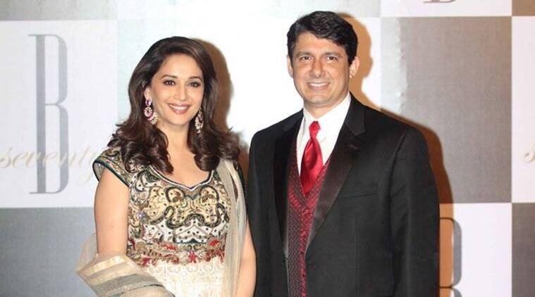 Ram supports my every decision: Madhuri Dixit Nene | Entertainment ...