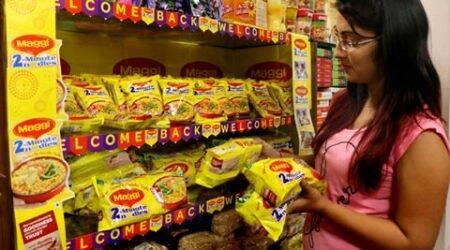 Maggi sample testing: Apex court seeks Centre's response on Nestle India plea