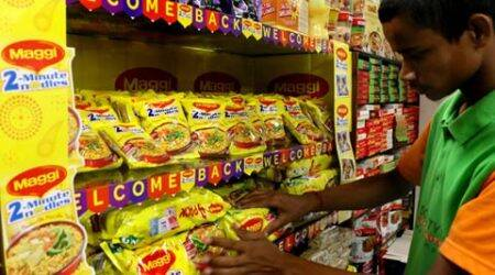 Maggi ban to Patanjali launch: Here's what happened so far