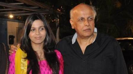 Mahesh Bhatt, Mahesh Bhatt daughter, Mahesh Bhatt Elder Daughter, Shaheen Bhatt, Alia Bhatt Elder Sister, Shaheen Bhatt Birthday, Entertainment news