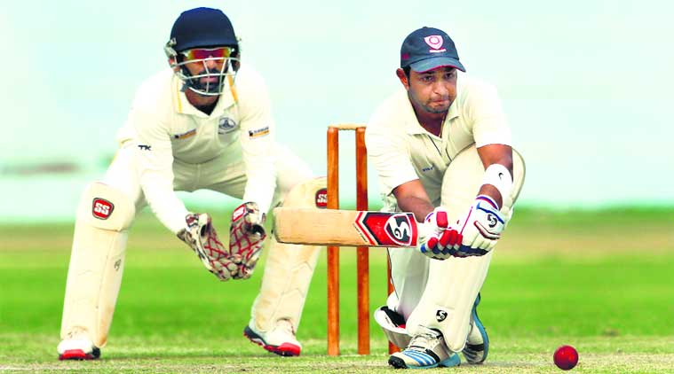 Ranji Trophy 2015-16, Ranji Trophy 2015, Railways vs Tamil Nadu, Tamil Nadu vs Railways, Ranji Trophy, Ranji score, cricket news, cricket