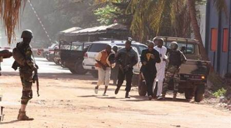 Mali hostage crisis ends as security forces gun down militants; 27 killed