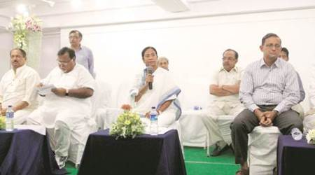 CM Mamata Banerjee fires fresh salvo at Centre over funding