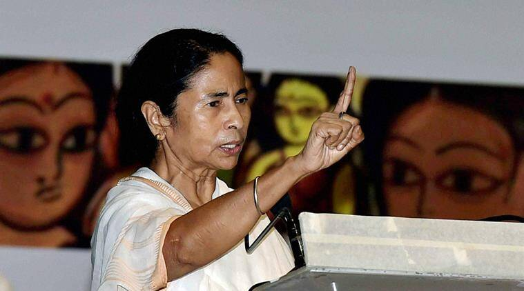 west bengal elections 2016, mamata banerjee, cm mamata banerjee, tmc, bengal election, CPM, malda, mamata arrives in malda, assembly poll, trinamool, congress, trinamool congress, bengal news, india news