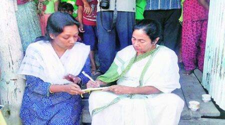 As families from Bangla enclaves arrive, Bengal looks to Centre for promised funds