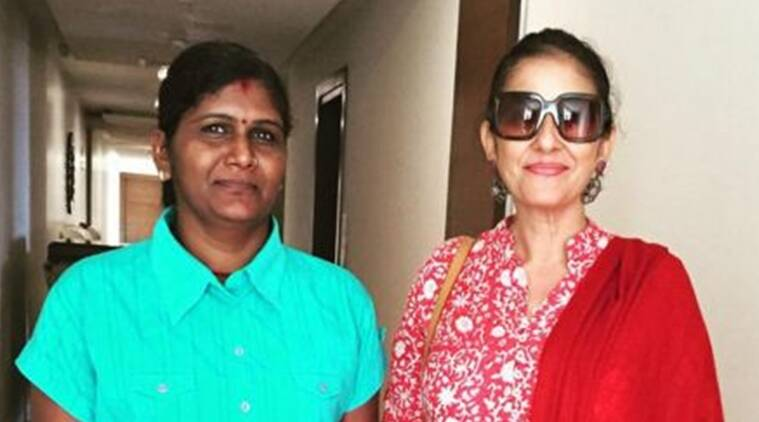 Manisha Koirala, Manisha Koirala news, Manisha Koirala movies, Manisha Koirala bodyguard, entertainment news