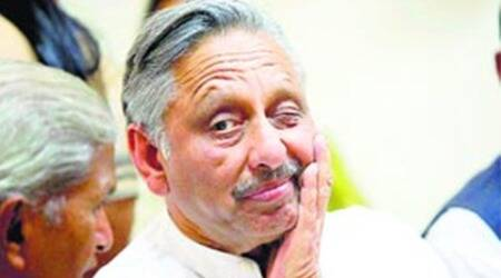 What Mr Mani Shankar Aiyar won't say